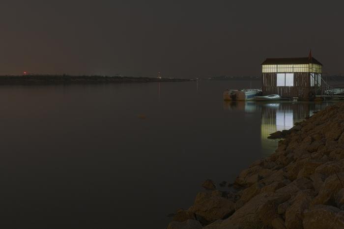 vu t. thu ha_house boat-2